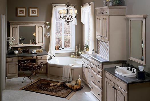 bathroom design thats useful and saves space - Designers Bathrooms