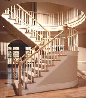Staircase Manufacturers and Suppliers